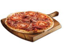 Pizzas a Domicilio y para Recoger - Telepizza pizza Ibérica