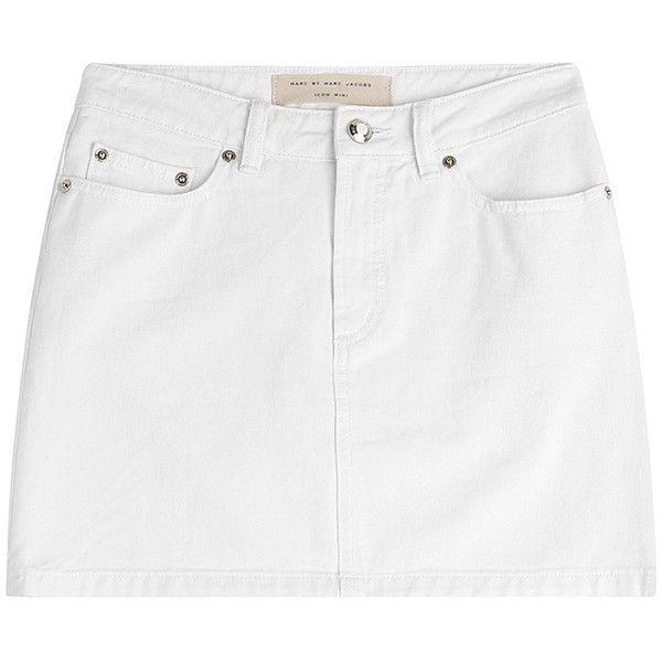 Best 25  Short white skirt ideas on Pinterest | Lace up skirt ...