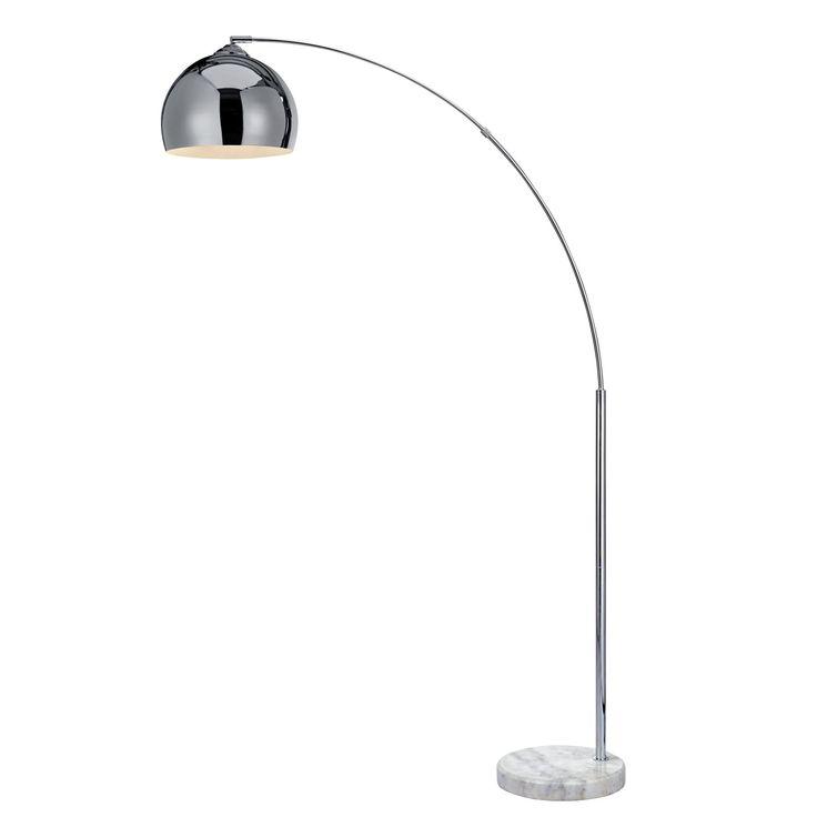 Arquer 6693 Arc Floor Lamp