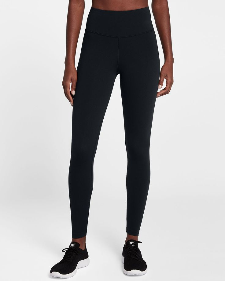 Nike Sculpt Lux treningstights for dame