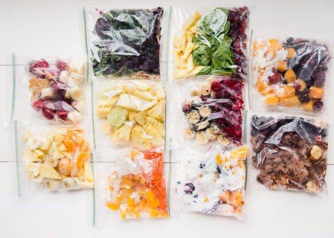 5 organizacyjnych trików, które pomogą ci jeść zdrowiej