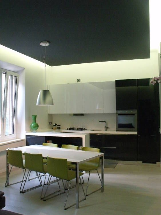Residenza privata a Milano
