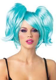 leg avenue wigs - Google Search