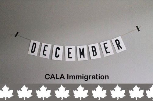2014 is almost gone! Have you accomplished your goals? Come and meet us! We can help you to build a better future. #CALAimmigration