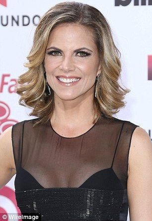 Natalie morales today show hot