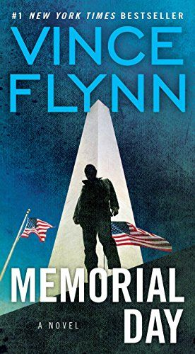 vince flynn memorial day epub