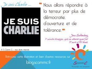 #JeSuisCharlie Putain de croyance ...
