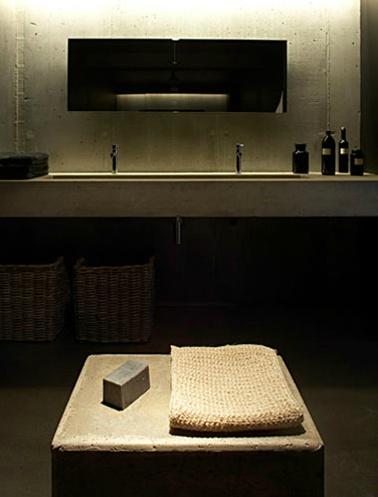 25 Best Images About Smc Salle De Bain On Pinterest Zen Bathroom Painted Floorboards And