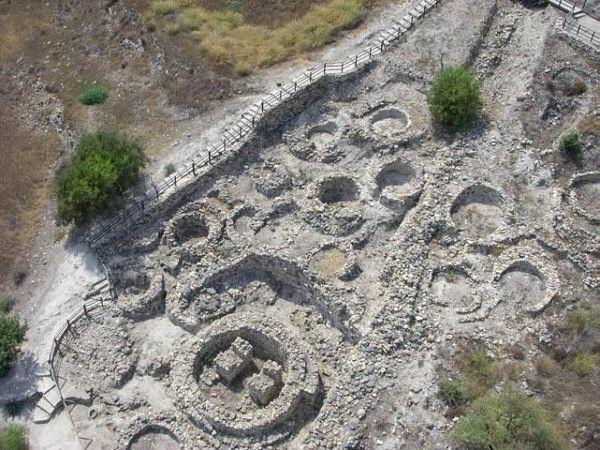 Khirokitia (Χοιροκοιτία, Choirokoitia), Cyprus