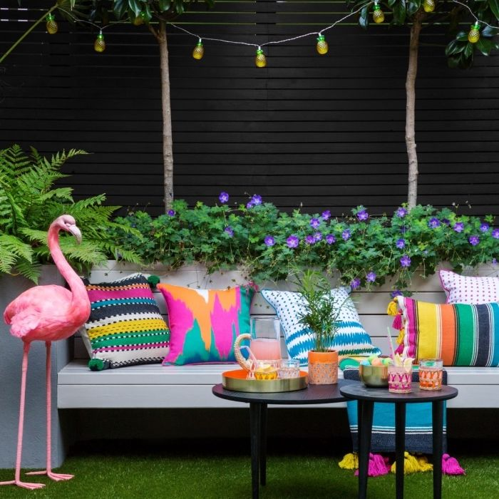 1001 Idees Pour Un Amenagement De Petit Jardin Parfait Amenager Petit Jardin Jardins Idee Amenagement Jardin