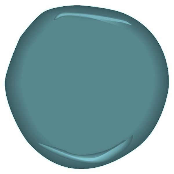 Astonishing 23 Best Benjamin Moore Blues Images On Pinterest Largest Home Design Picture Inspirations Pitcheantrous