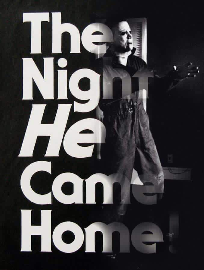 The Night He Came Home: