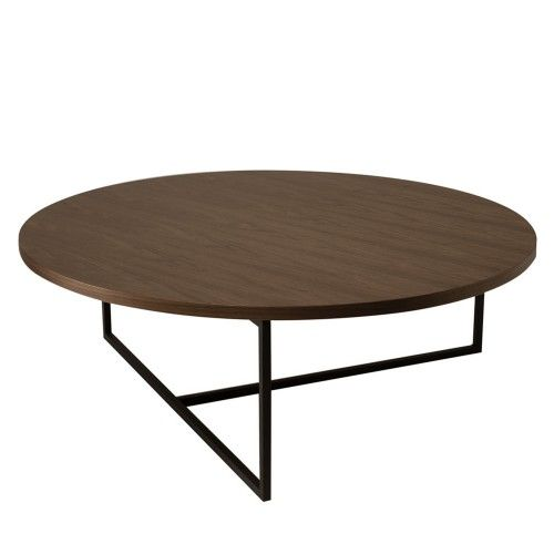 Dolf Round Coffee Table