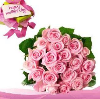 Mawar merah muda yang tradisional untuk bunga hari ibu  - http://www.tokojualbungapapan.com/mawar-merah-muda-yang-tradisional-untuk-bunga-hari-ibu/  Visit http://www.tokojualbungapapan.com to more information!