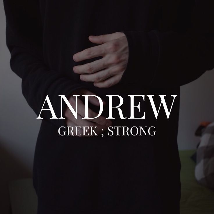queen — exybee: Andrew & Neil + Name Meanings