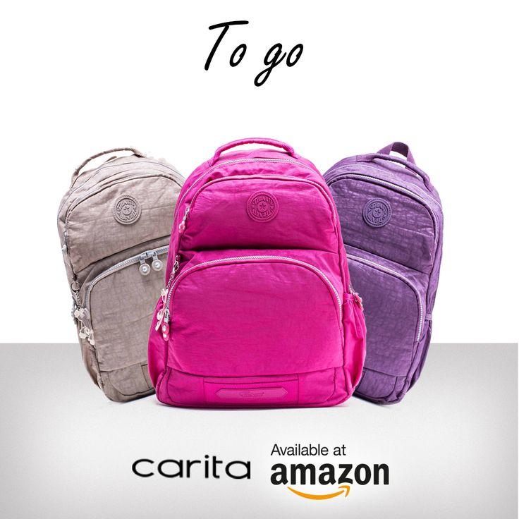 Planning a trip? Don't forget your travel buddy, Carita Backpack! https://goo.gl/eZFHtW  #liketkit #ootd #stylegram #fwis #sotd#streetstyle #lotd #vscocam #fallwinter#fallfashion #handbags#accessories#fallaccessories #lit #handbag #new#trend #ff