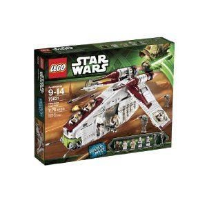 LEGO Star Wars Republic Gunship $119.99