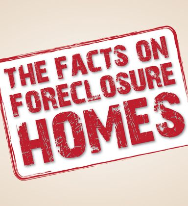 Get the facts before you buy a foreclosure home! ~ @RAHomes blog