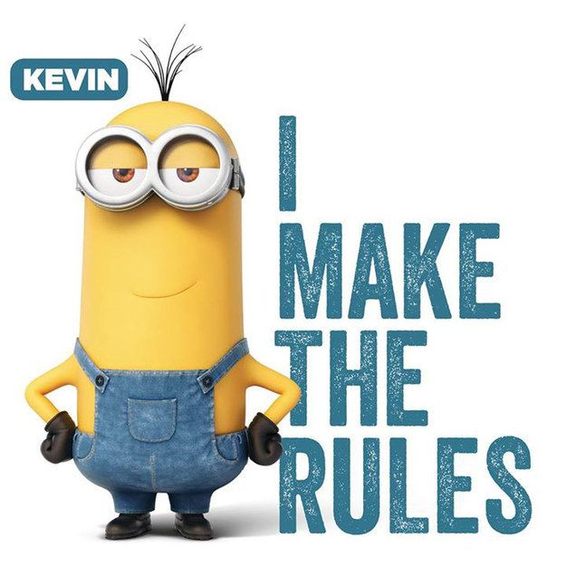 I got Kevin! Which Minion Should Be Your BFF?