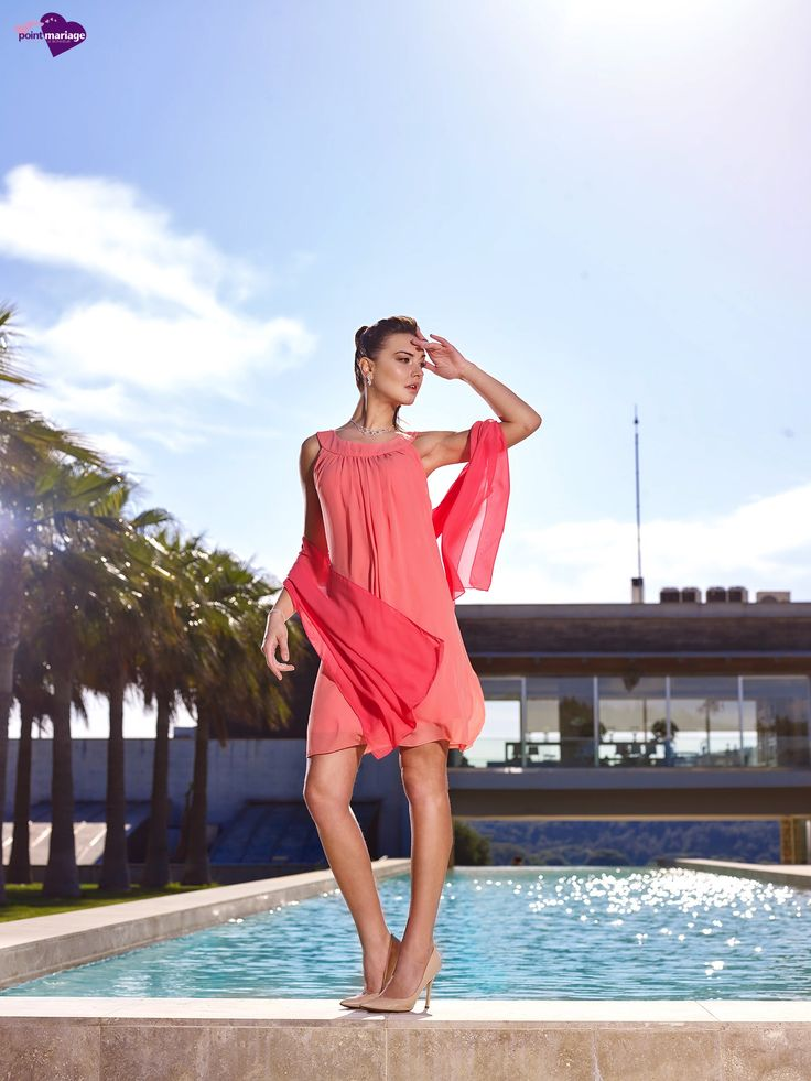 alicia collection de robes de cocktail point mariage httpwww - Point Mariage Perpignan
