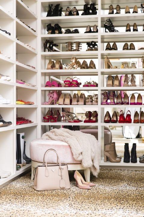 146 best images about dream closets on pinterest for Rachel parcell closet