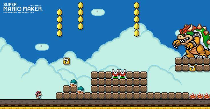 Mario ist behilflich - 5 8
