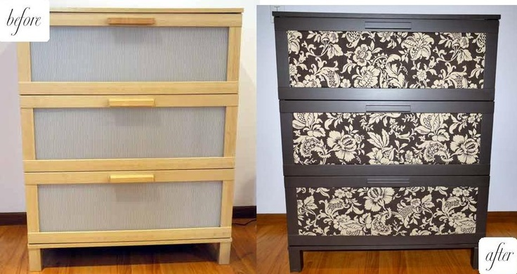 ikea hack aneboda dresser baby secret nursery pinterest be cool all and fabrics. Black Bedroom Furniture Sets. Home Design Ideas