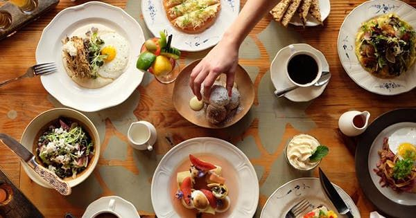 The 20 Best Brunches in Chicago (by Neighborhood) via @PureWow
