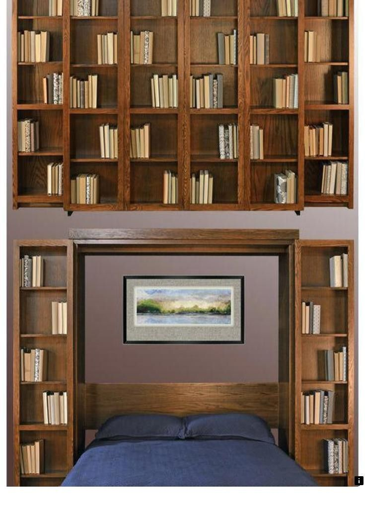 Go To The Webpage To Read More On Wall Bed With Shelves Simply