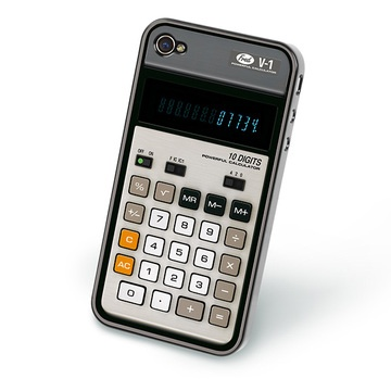 iPhone-Hülle Re-Cover Calculator