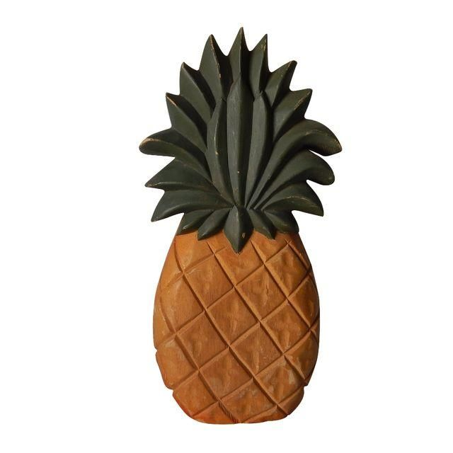 20 best carved pineapples images on pinterest pine apple for Pineapple carving designs