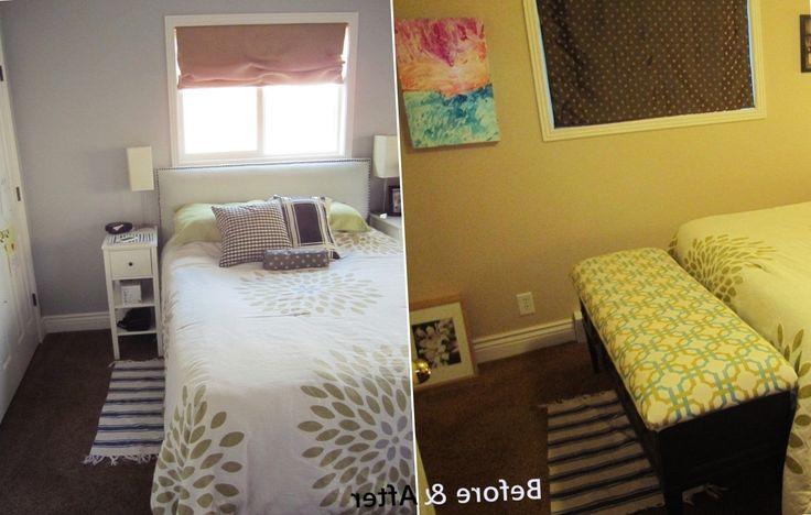 How To Arrange A Bedroom Best Decorating Inspiration