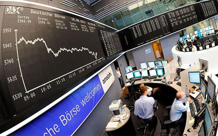 Apertura de negocios ligeramente bajista. El petróleo se mantiene alto. Malos resultados en China.