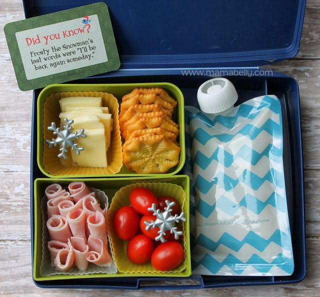 homemade lunchable in our laptop lunches bento box. Black Bedroom Furniture Sets. Home Design Ideas