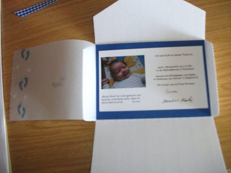 10 besten Einladungskarten zu Taufe Kommunion & Konfirmation