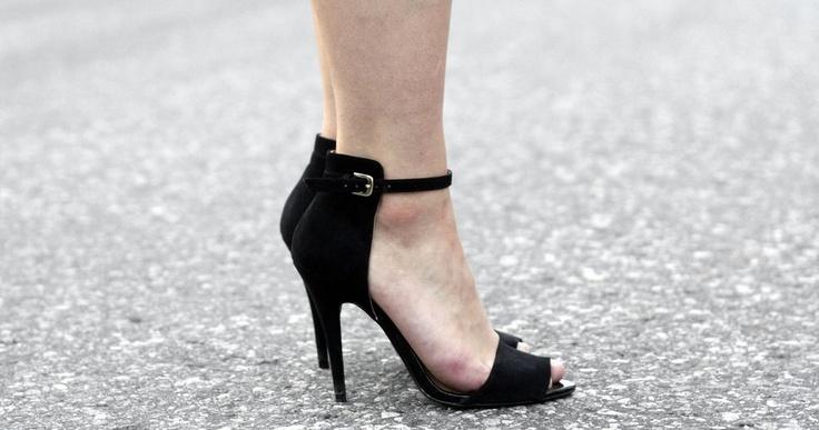 www.therez.se - Shoes from Zara