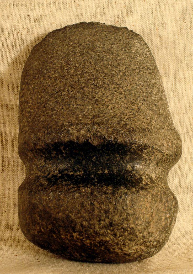 Resultado de imagen de hacha precolombina
