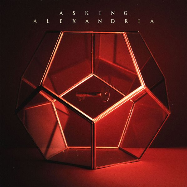"""Asking Alexandria - """"Into The Fire"""", """"Alone In A Room"""" (From the Album """"Asking Alexandria"""", 2017)  #AskingAlexandria #Electronicore #England #Heavymetal #metalcore #PostHardcore #RockParadiso #UK"""