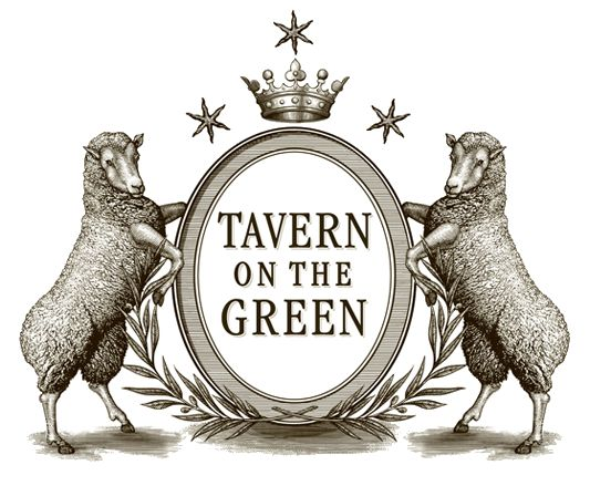 The all new Tavern on the Green - Opening in 2014
