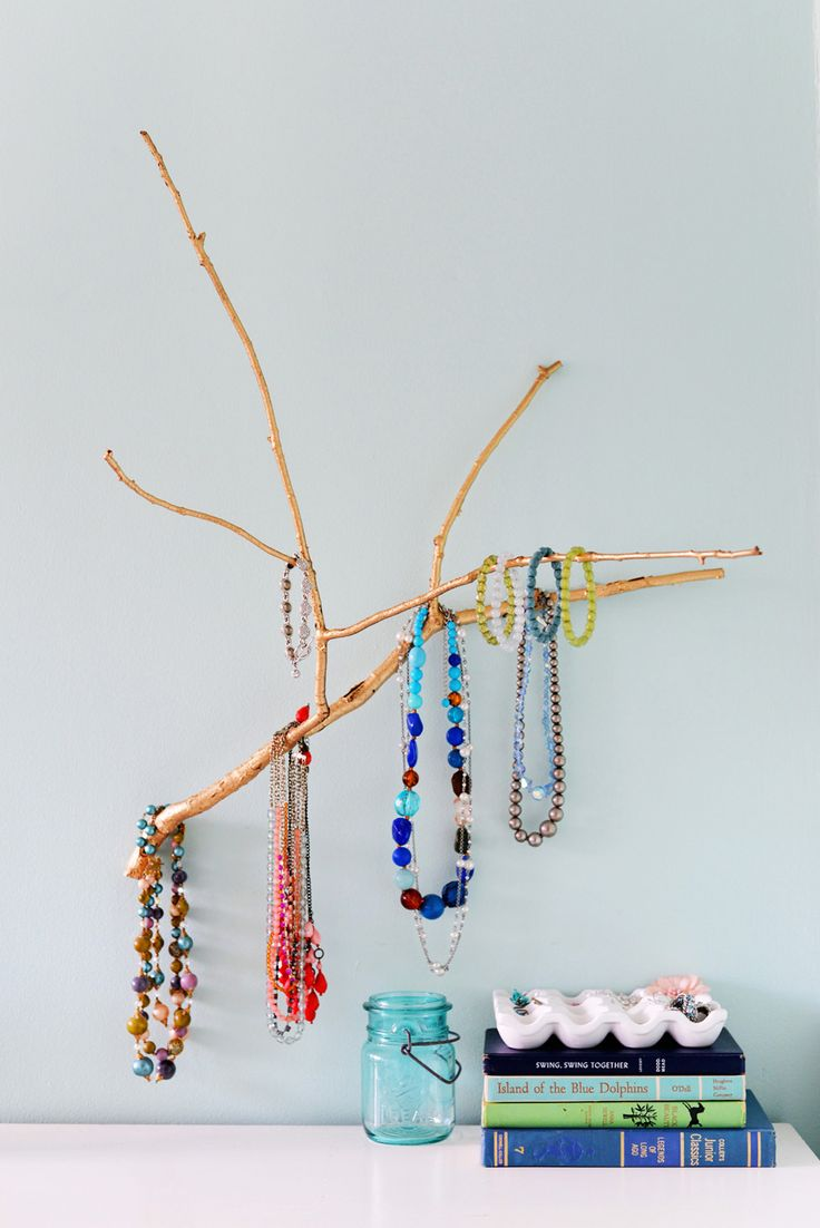 DIY with Branches 2