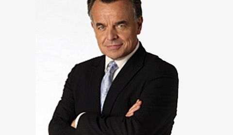 Fans of The Young and the Restless found out last week that Ray Wise is back as villainous cult leader Ian Ward. Just what can viewers expect from the baddie's return?