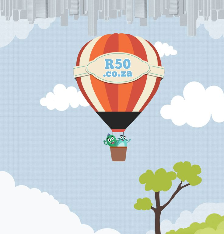 R50, R50.co.za, The website where anyone can earn cash!