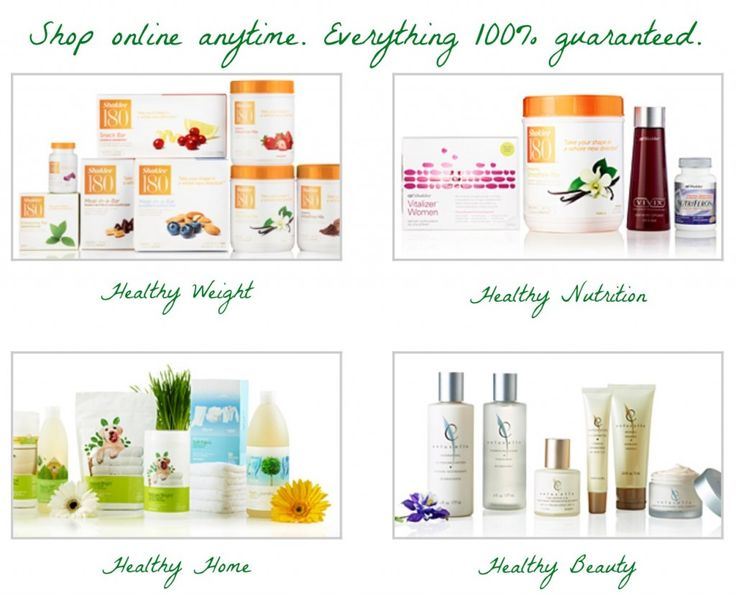 17 best images about shaklee pictures on pinterest for List of natural items