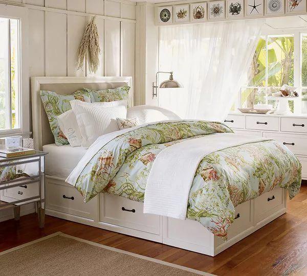 дизайн маленькой спальни 10 кв.м в деревенском стиле: 12 тыс изображений найдено в Яндекс.Картинках