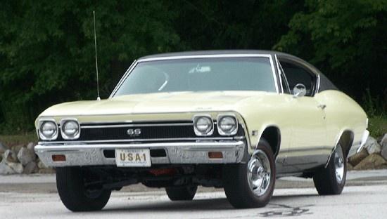 Ohio Classics Cars