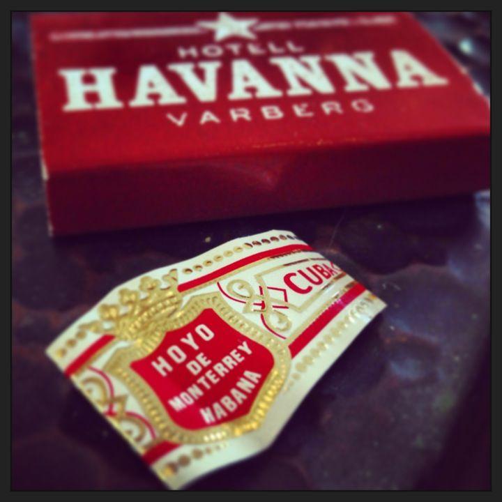 Hotell Havanna i Varberg, Hallands län
