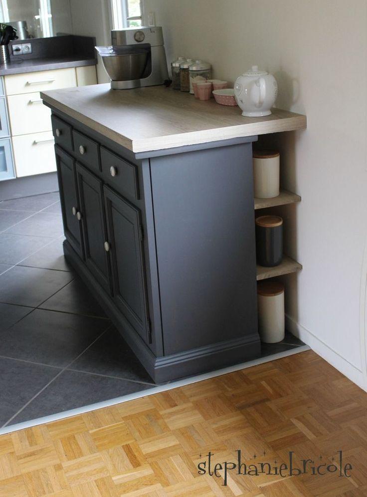 25 best meuble pin ideas on pinterest meuble en pin meubles de pin and la biche au bois. Black Bedroom Furniture Sets. Home Design Ideas