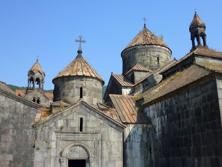 Haghpat Monastery / Հաղպատավանք, Armenia | par Frans.Sellies