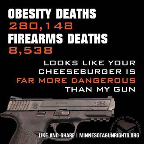 #Guns #GunControl
