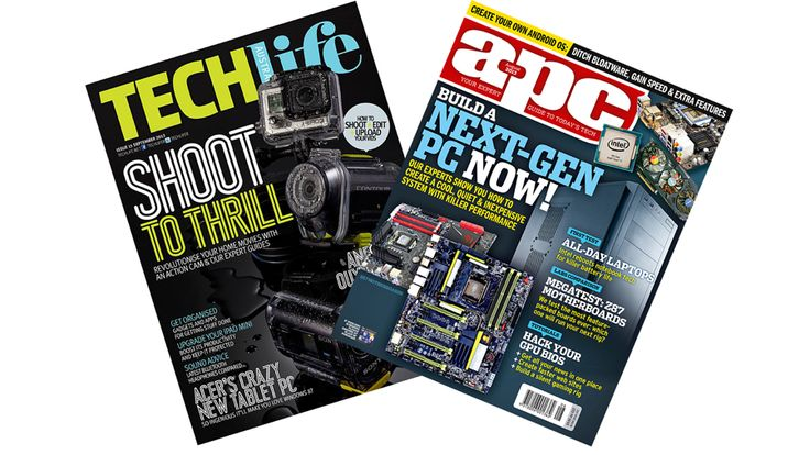 APC and TechLife join Future Publishing in Australia | Australia's longest running technology publication APC Magazine and its sister site TechLife have joined the Future Publishing family. Buying advice from the leading technology site